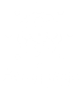 Being yoga ロゴ