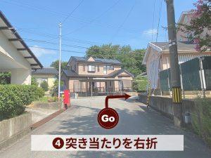 加賀産業道路からの道4