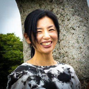 Shoko Yasuda